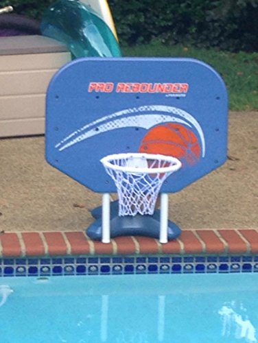 Back Door Basketball, Wall Mounted, Blue Color, Ideal For Indoor Or Outdoor Use, Lightweight, Modern Design, Easy Installation, Ideal For All Doors, Sturdy And Durable Construction & E-Book by S.N