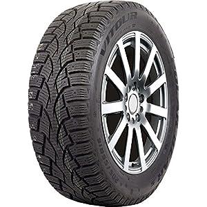 Vitour POLAR BEAR S (STUDDABLE) Studable-Winter Radial Tire - 185/65R14 90T