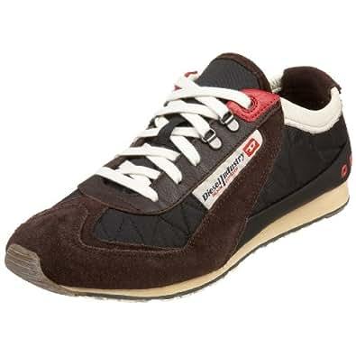 Amazon.com: Diesel Men's Unforgettable Lace Up: Shoes