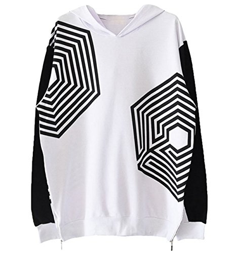 EXO K M Overdose Hoodie Sweater Korea Seoul Concer Xiumin Kai Sweatshirt