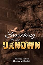 Searching for the Unknown: (Young Adult Paranormal)