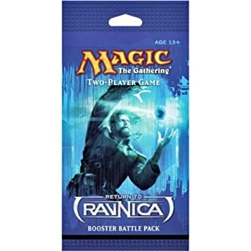 Return To Ravnica Booster Battle Pack - Juego de cartas ...