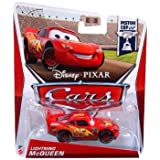 Disney Pixar Cars Diecast Flash Lightning McQueen