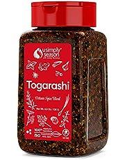 USimplySeason Asian Spice (Togarashi, 135 Grams)