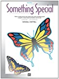 Something Special, Randall Hartsell, 0739024965