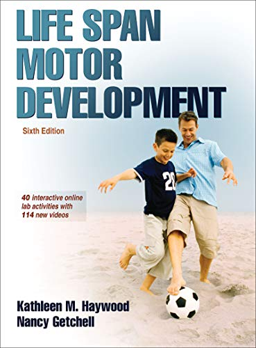 Life Span Motor Development 6th Edition (English Edition)