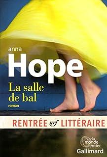 La salle de bal, Hope, Anna
