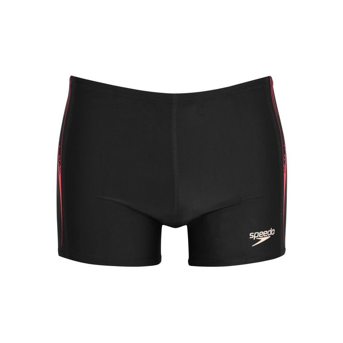 Speedo Men's Placement Aquashort Swimwear