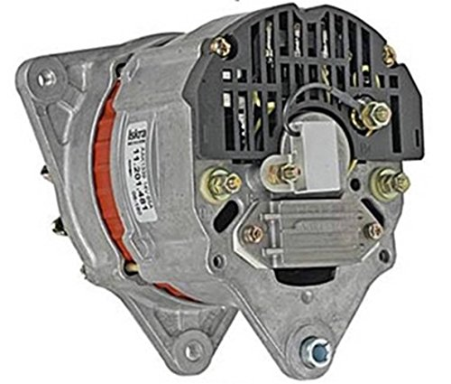 NEW ALTERNATOR FITS MCCORMICK TRACTOR T80 T80F T80FL 01-04 388189A1 A188590A1 IA0877 388189A1 A188590A1 IA0877 AAK3313 MAN819 by Rareelectrical (Image #1)