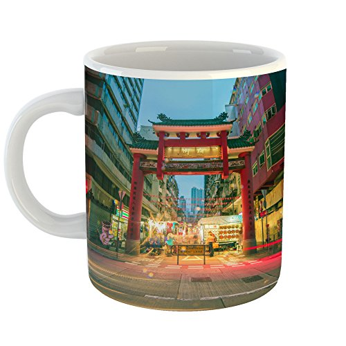 Westlake Art   Coffee Cup Mug   Metropolitan Landmark   Modern Picture Photography Artwork Home Office Birthday Gift   11Oz   9M 81B 7E5