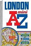 Mini London Street Atlas (London Street Atlases)