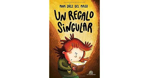 Amazon.com: Un regalo singular: [ Libro Infantil / Juvenil ...