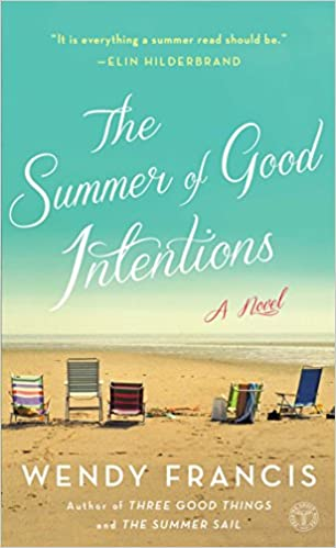 Image result for summer of good intentions