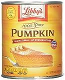 Libby's 100% Pure Pumpkin 3 PK 29oz. Cans