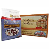 Bob's Red Mill Oats,Gf,Rolled Regular 52 Oz (Pack Of 4)