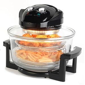 Your Kitchen Hero LFF-2/2385 Low Fat Fryer