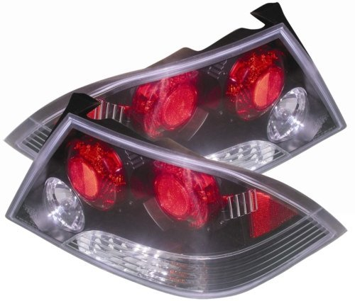 AutoLightsBulbs Лампы Mitsubishi Lancer Replacement Tail