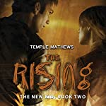 The Rising: The New Kid, Book 2 | Temple Matthews