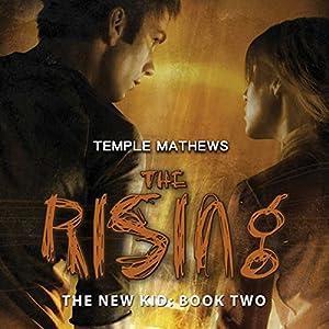 The Rising Audiobook