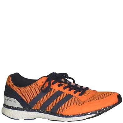 | adidas adios 3 Men Shoe OrNaBl 11.5 D | Road