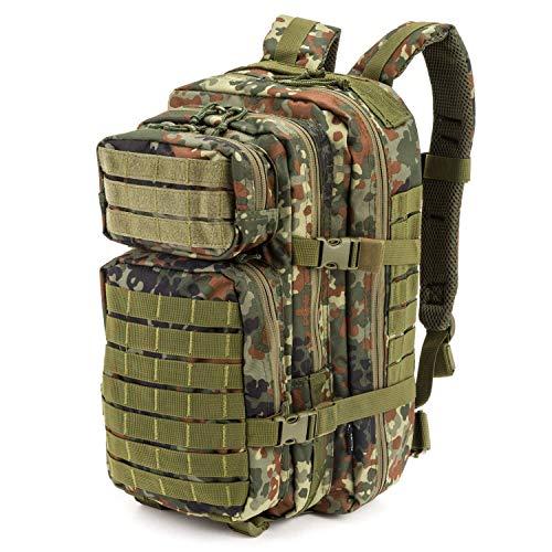 Commando-Industries US Army Assault Pack I Backpack Combat Backpack Back 30  Litre Liter ( 1b7f4cd09db