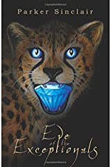 Eve of the Exceptionals Paperback