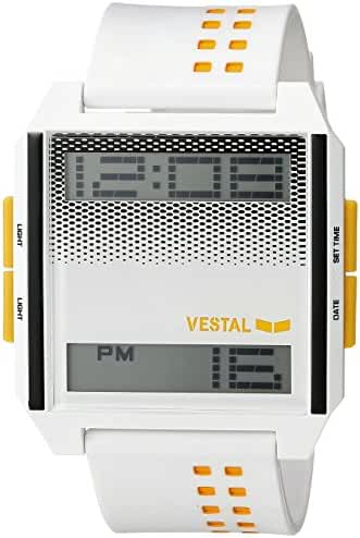 Vestal Plastic Watch Accessory(Model: DIG032)