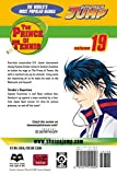 The Prince of Tennis, Vol. 19