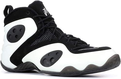 Nike Men's Air Zoom Rookie Basketball Shoe