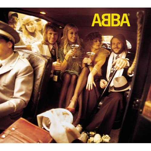 Image result for abba by abba