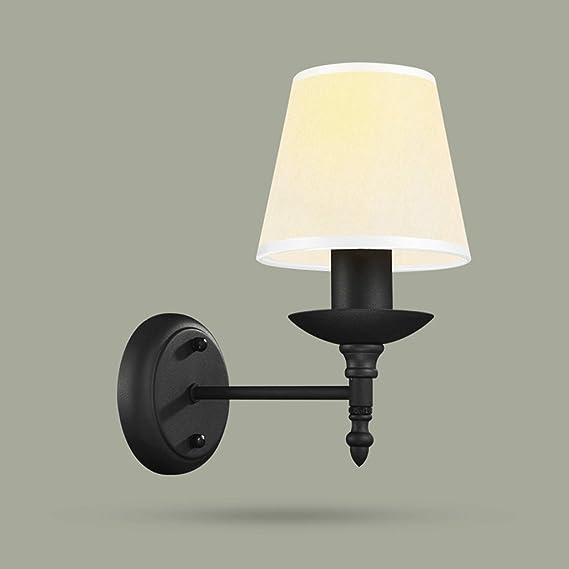 Tischleuchte H30cm Grau E27 Leuchte Tischlampe Vintage Tisch Dekorativ Neu Innen
