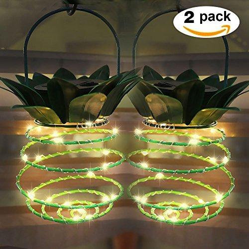 Outdoor Garden Lantern Lights in Florida - 7