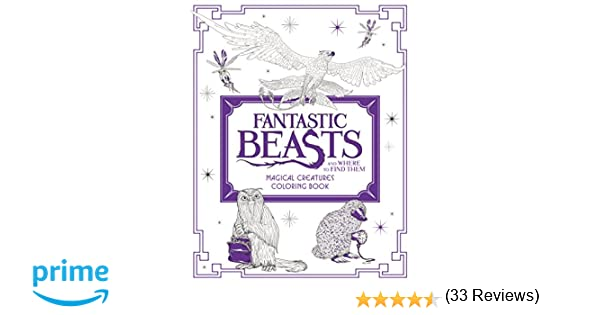 Fantastic Beasts and Where to Find Them: Magical Creatures ...