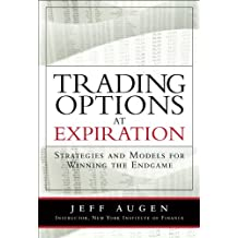 Trading options at expiration jeff augen