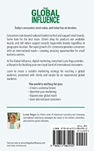 The Global Influence: E-commerce marketing tips for small businesses from Luna Vega Consulting
