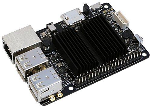 ODROID C2 2GB RAM HDMI Gigabit product image