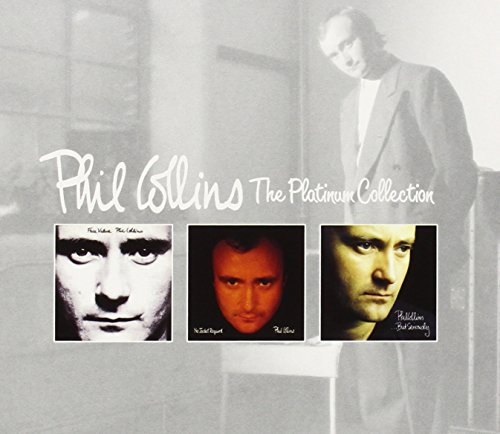 Phil Collins - Relax Ballads - Zortam Music