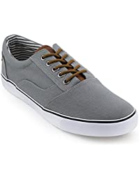 Mens Oak Harbor Low Top Sneaker