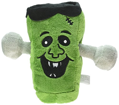 CHARMING Pet Halloween Toppers Frankenstein Pet Products
