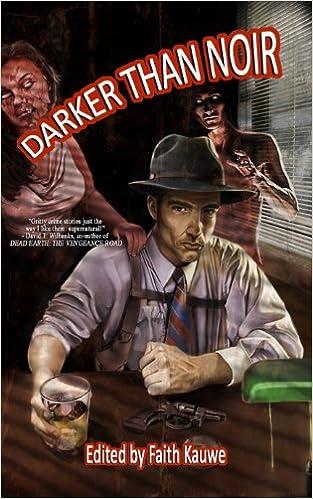 Darker Than Noir