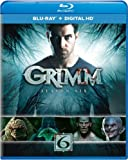 Grimm: Season Six [Blu-ray]