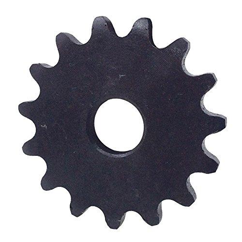(KOVPT # 35 Roller Chain Plate Sprocket 16 Teeth 1/2