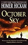 October Sky, Homer H. Hickam, 0613167848
