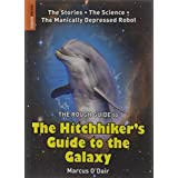 Rough Guide Hitchhiker's Guide To The Galaxy