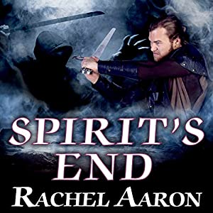 Spirit's End Audiobook