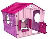 Starplay Galilee Village Playhouse, Princess Color Combination/Pink