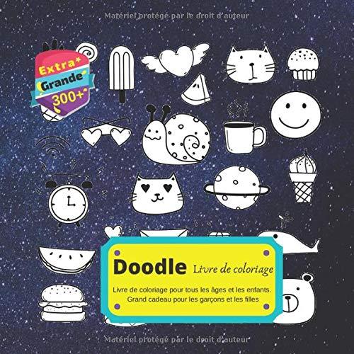 Amazon Com Doodle Livre De Coloriage Livre De Coloriage
