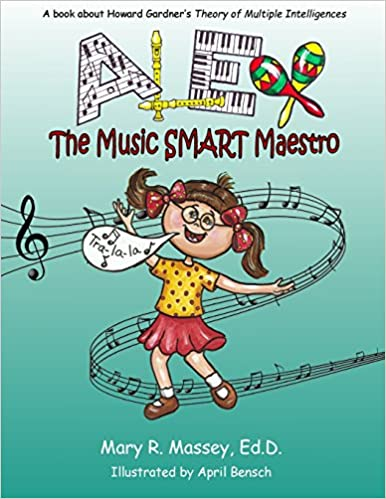 Amazon.com: Alex, the Music SMART Maestro: A book about ...