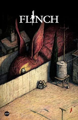 book cover of Flinch