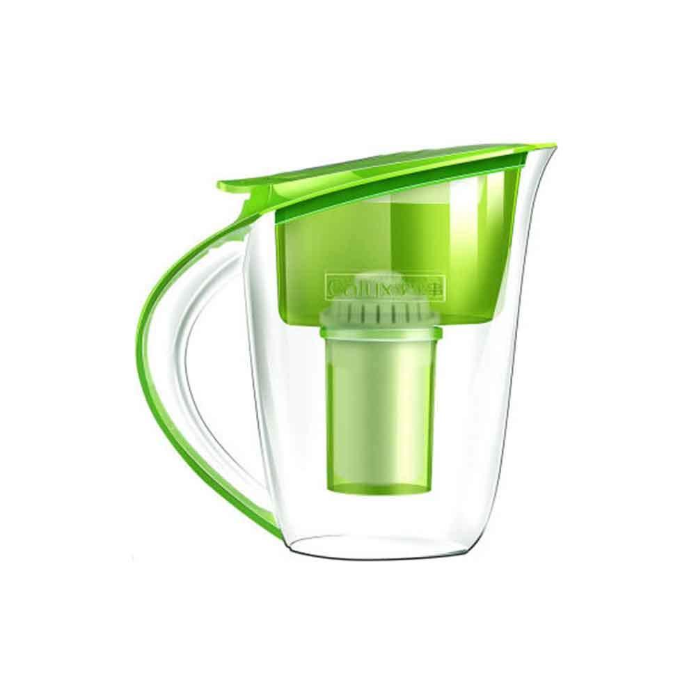 LJ2 Brocca del Filtro dell'Acqua, depuratore d'Acqua alcalino Portatile antiossidante alcalino dello ionizzatore per Acqua di degustazione Pulita Prezzi